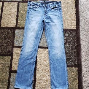 J. Crew Matchstick Stretch Womens Jeans Size 29 R